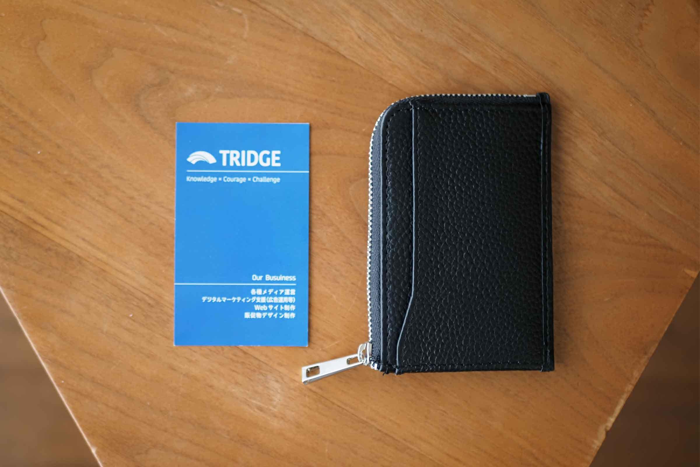 ミニ財布,リスキーモデル,risky,コンパクト,小さい,安い,コスパ,名刺