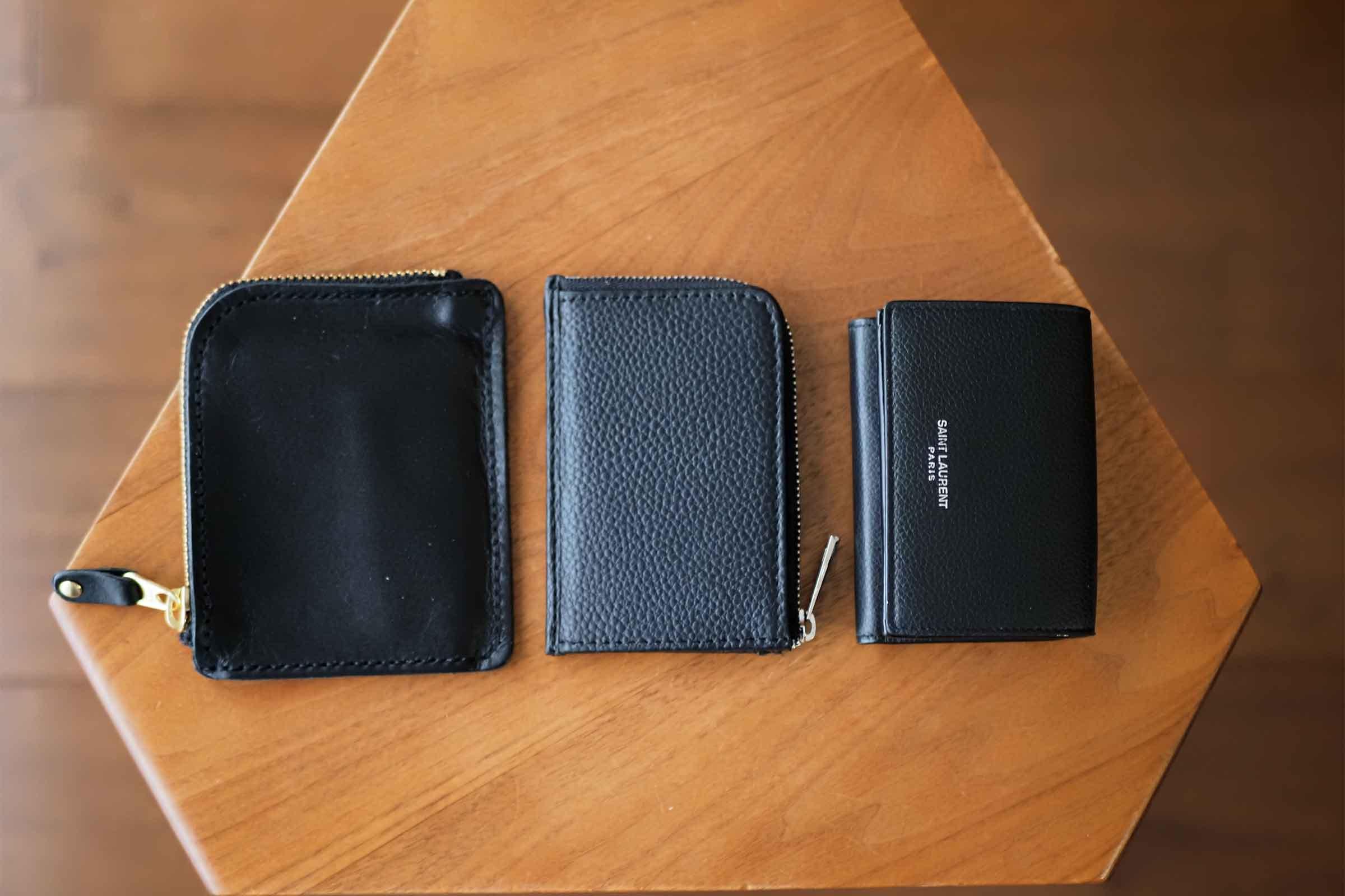 ミニ財布,リスキーモデル,risky,コンパクト,小さい,安い,コスパ,小さい