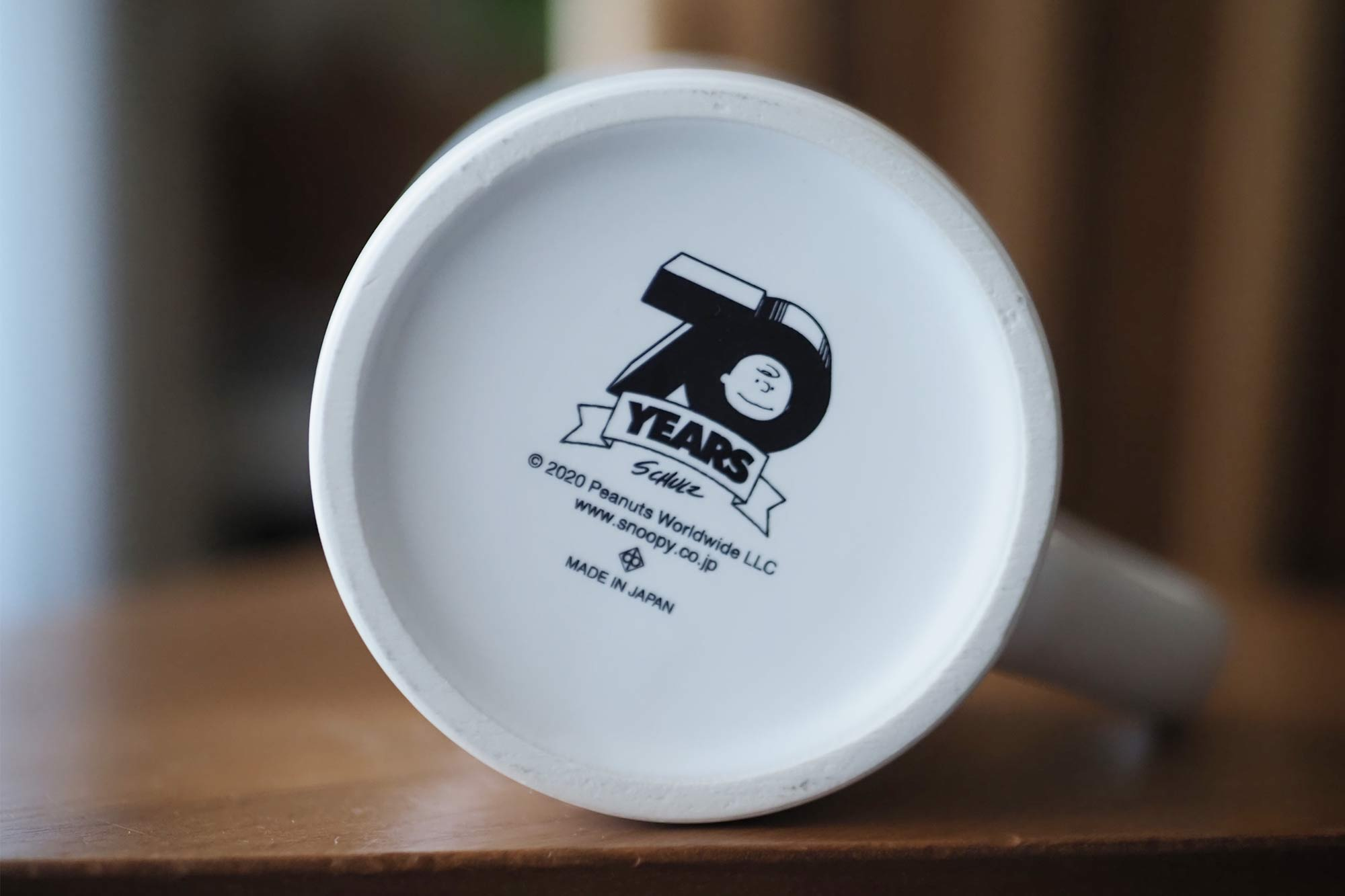 スヌーピー,70周年記念,マグカップ,可愛い,人気,コーヒー,紅茶,安い,プレゼント