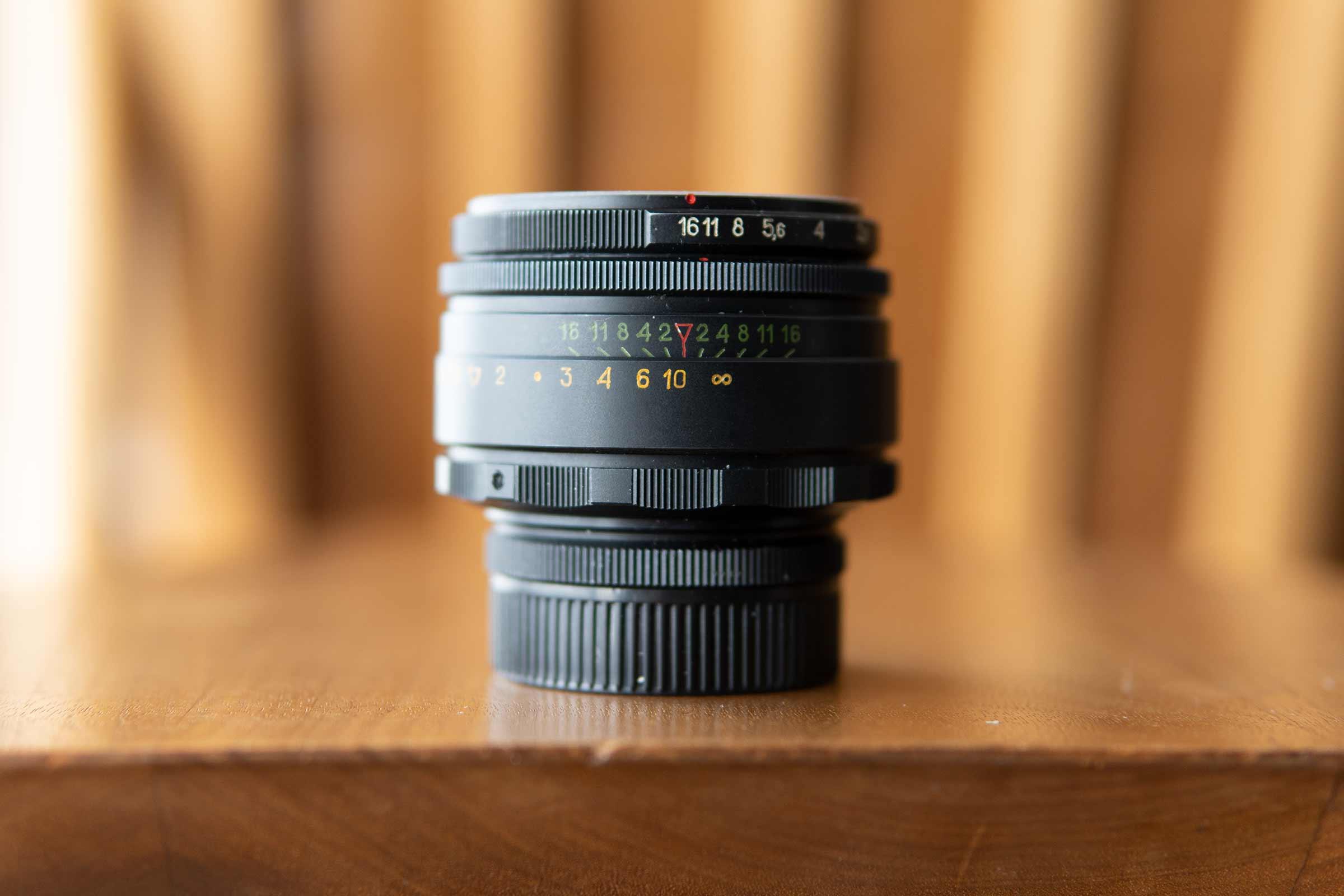 カメラ,レンズ,オールドレンズ,ヘリオス44-2,小さい