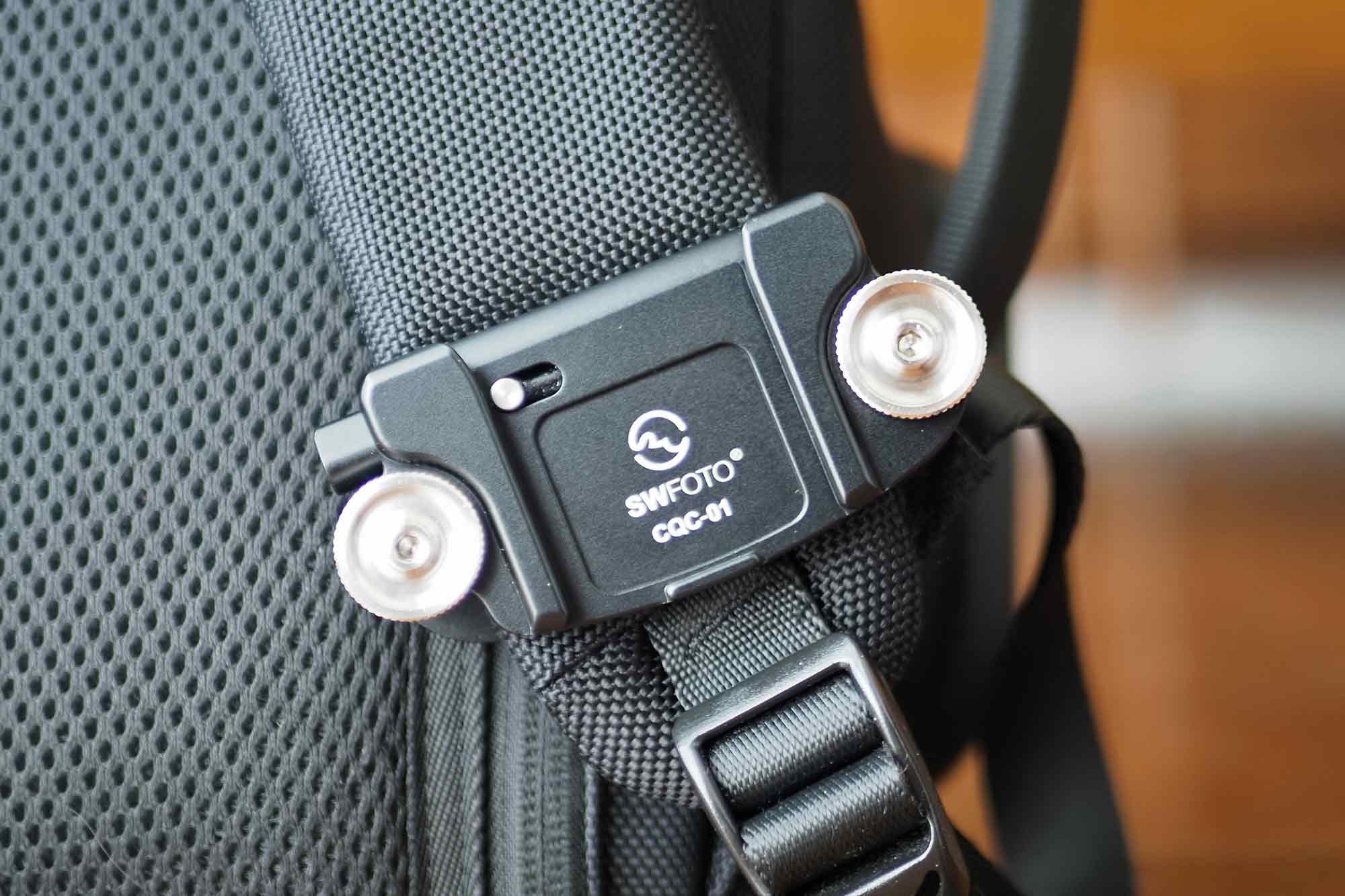 カメラホルスター,SWFOTO,ミラーレス一眼,一眼レフ,安い,コスパ,軽い,