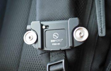 カメラホルスター,SWFOTO,ミラーレス一眼,一眼レフ,安い,コスパ,軽い,軽量