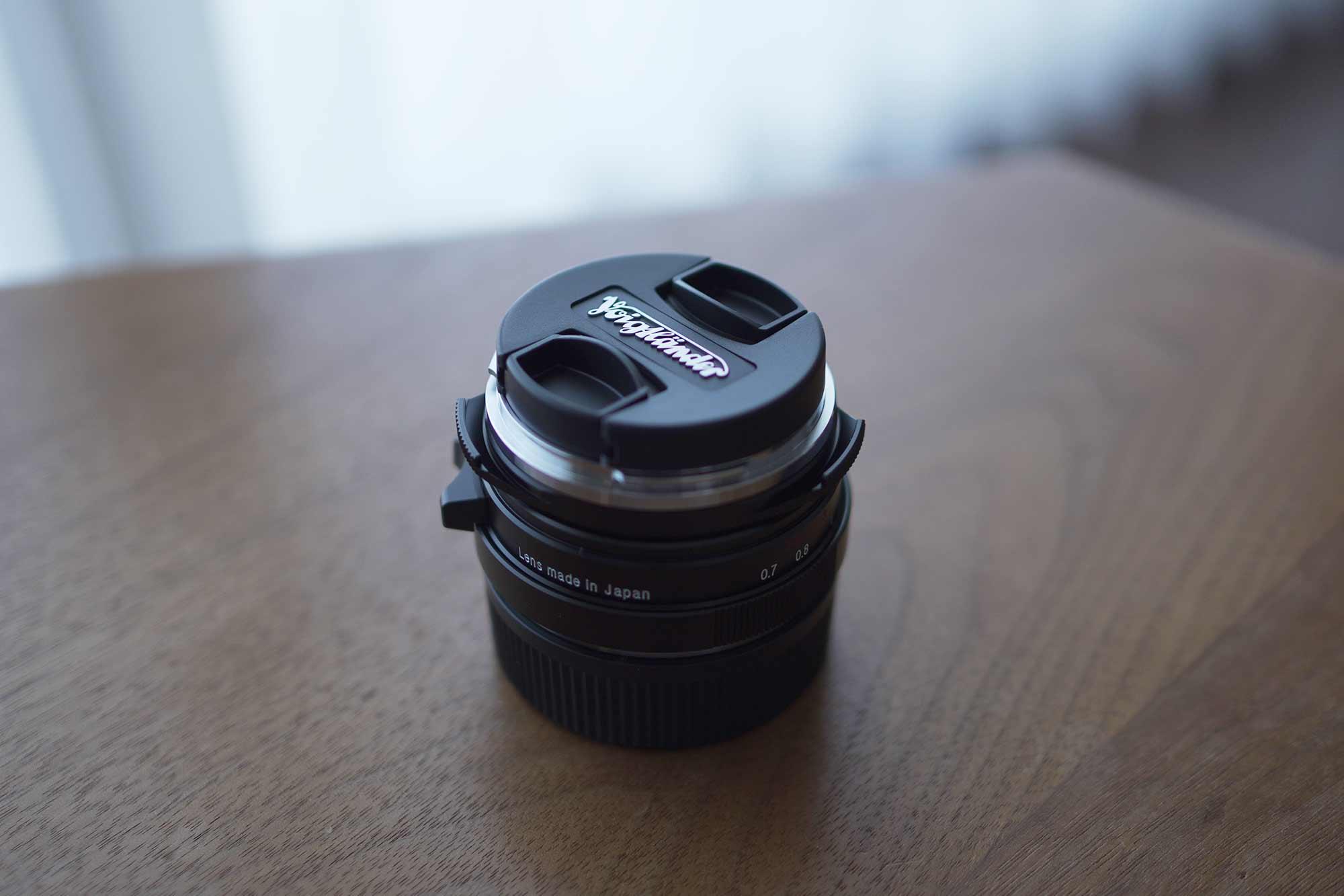 フォクトレンダー,カメラ,レンズ,クラシック,オールドレンズ,40mm,f1.4,カッコいい