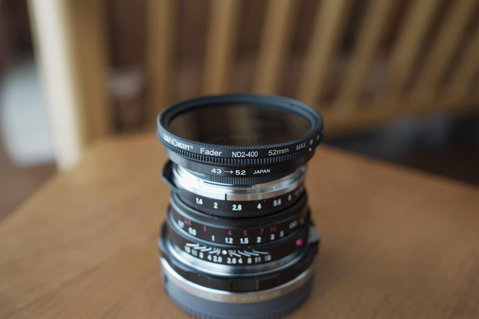 フォクトレンダー,カメラ,レンズ,クラシック,オールドレンズ,40mm,f1.4,開放