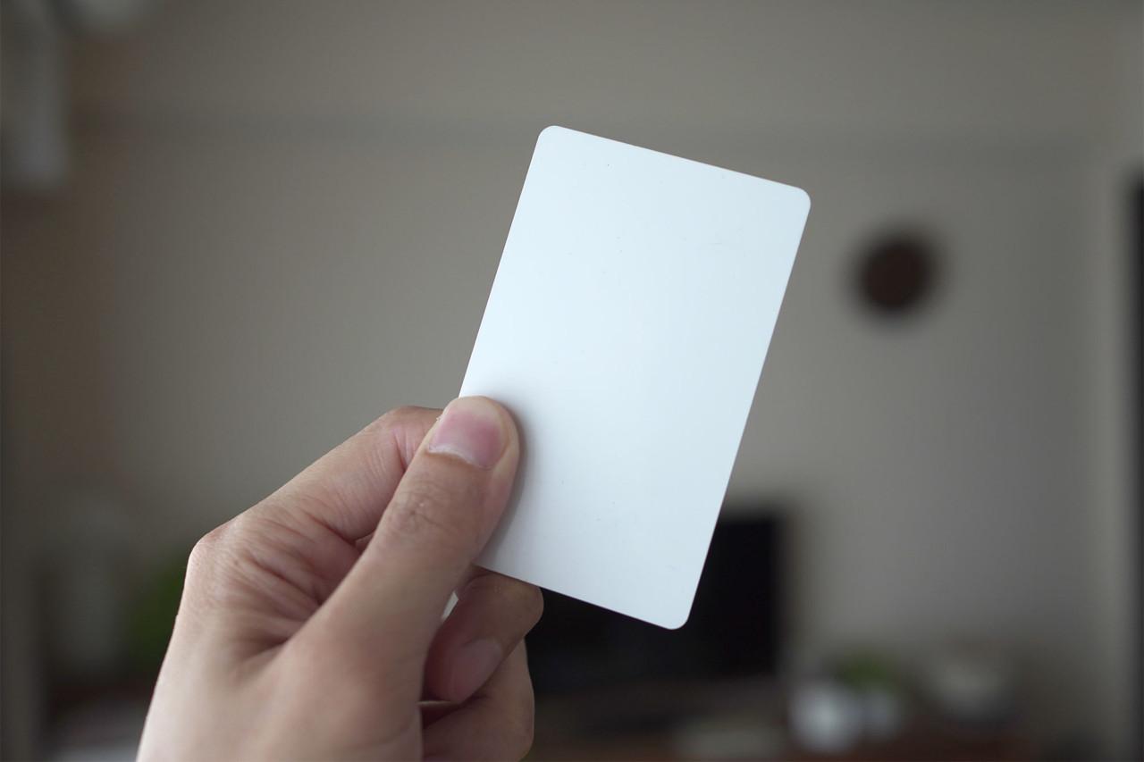 トライストラムス,IDカード,ホルダー,カードケース,ICカードケース,SMOOTH,お洒落,デザイナー,