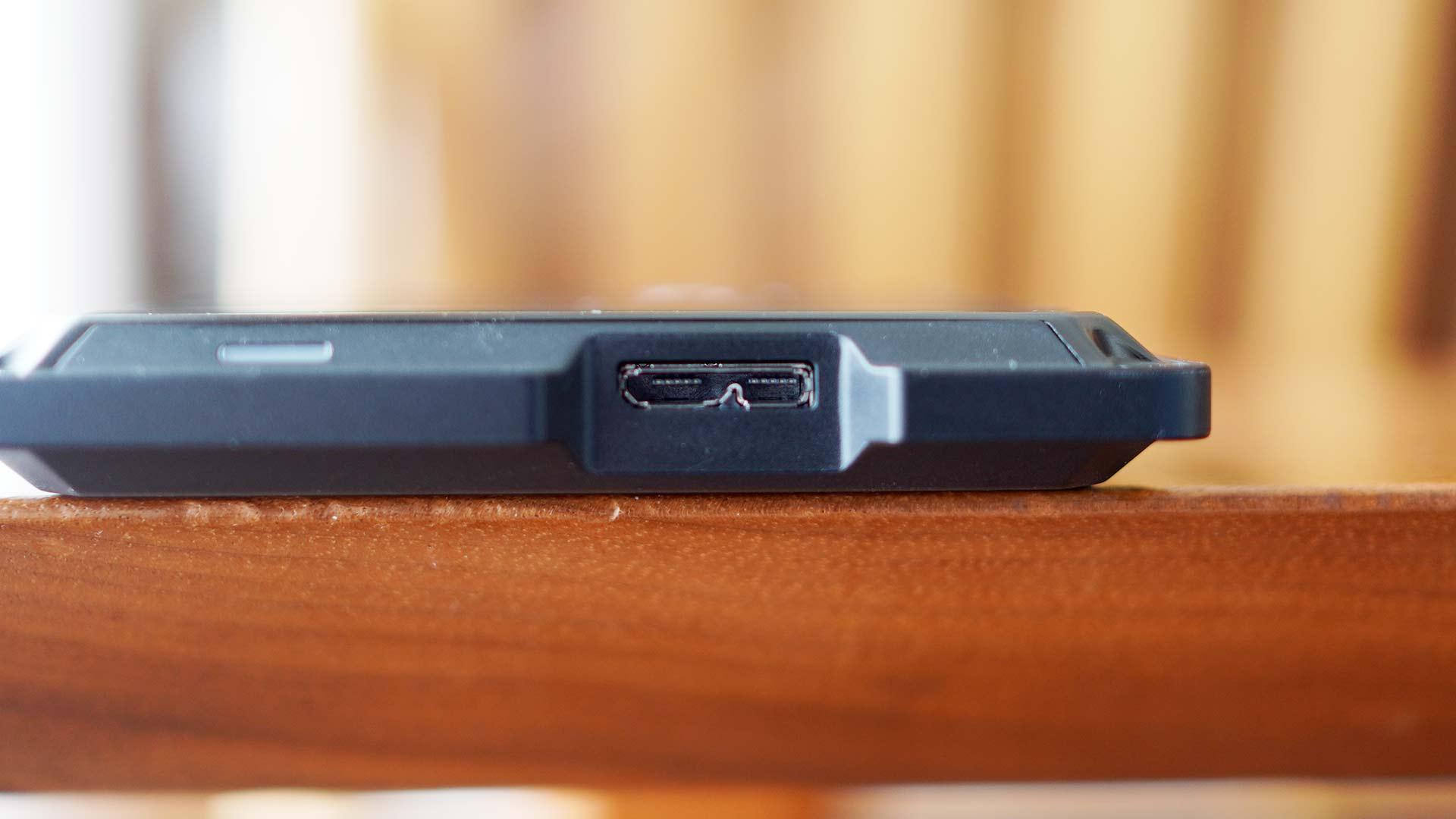 ウエスタンデジタル,WD,HDD,外付け,安定,高速,コスパ,格好いい,USB-B