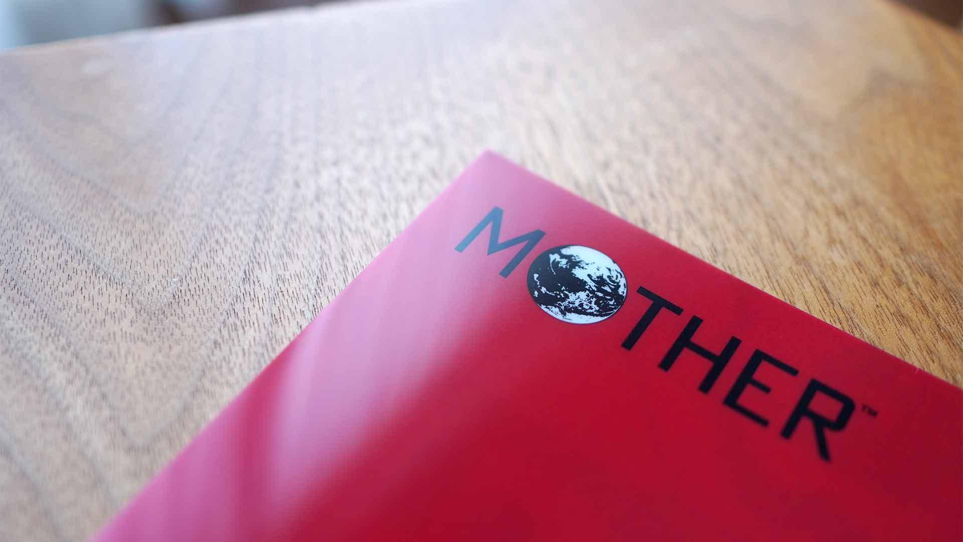 MOTHER2,MOTHERのひろば,ほぼ日,渋谷パルコ,イベント,レトロゲーム,スーパーファミコン,クリアファイル