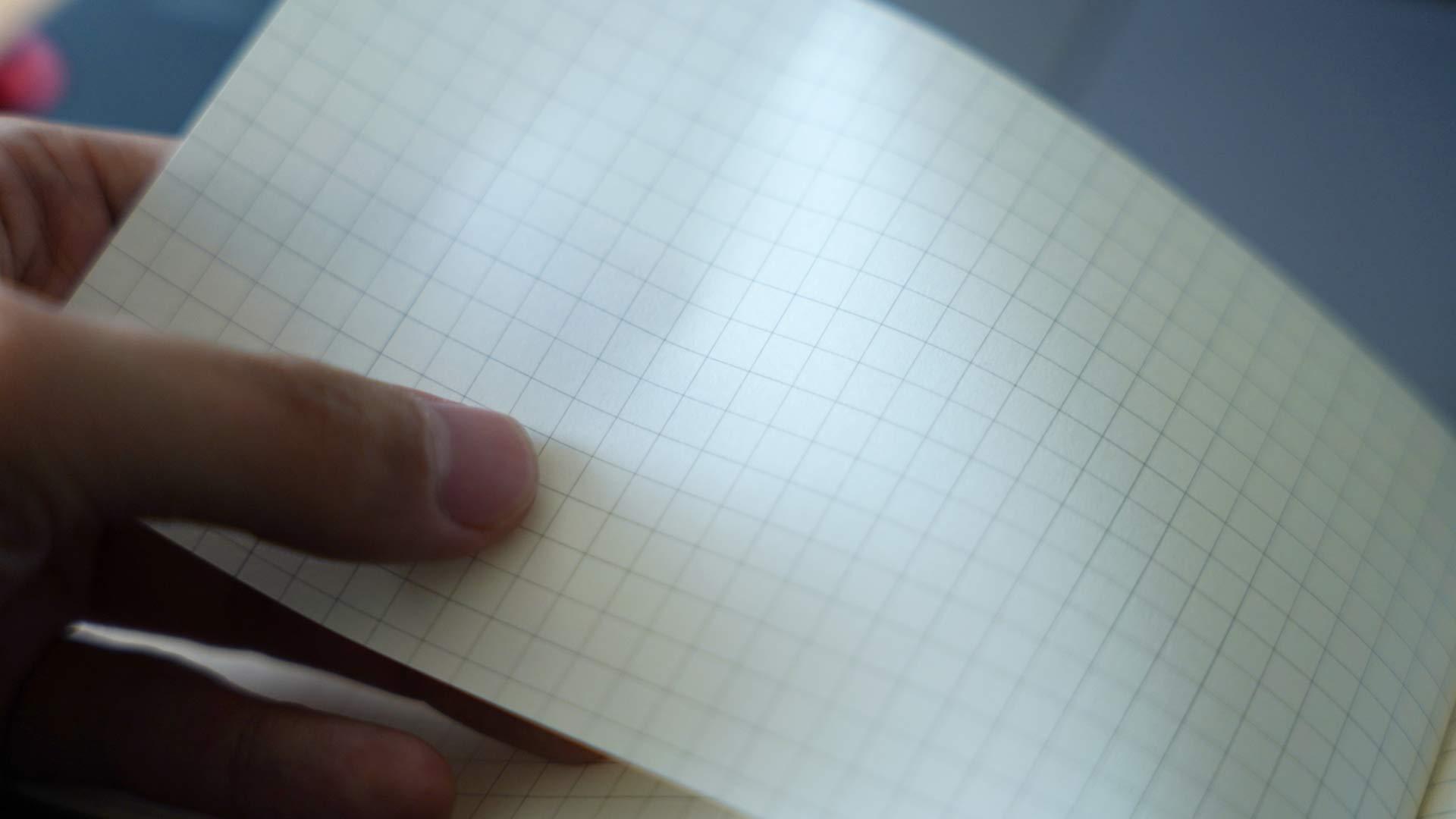 ノート,テレワーク,会議,grid,グリッド,PC用ノート,横型,書きやすい
