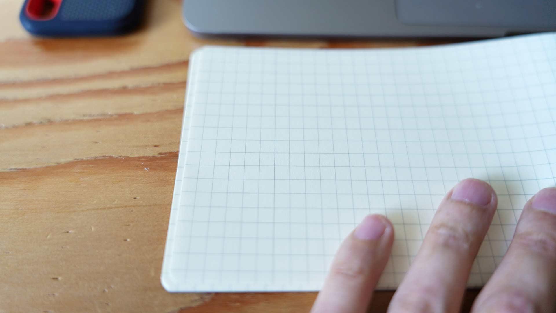 ノート,テレワーク,会議,grid,グリッド,PC用ノート,横型,スケジュール,コンポジション