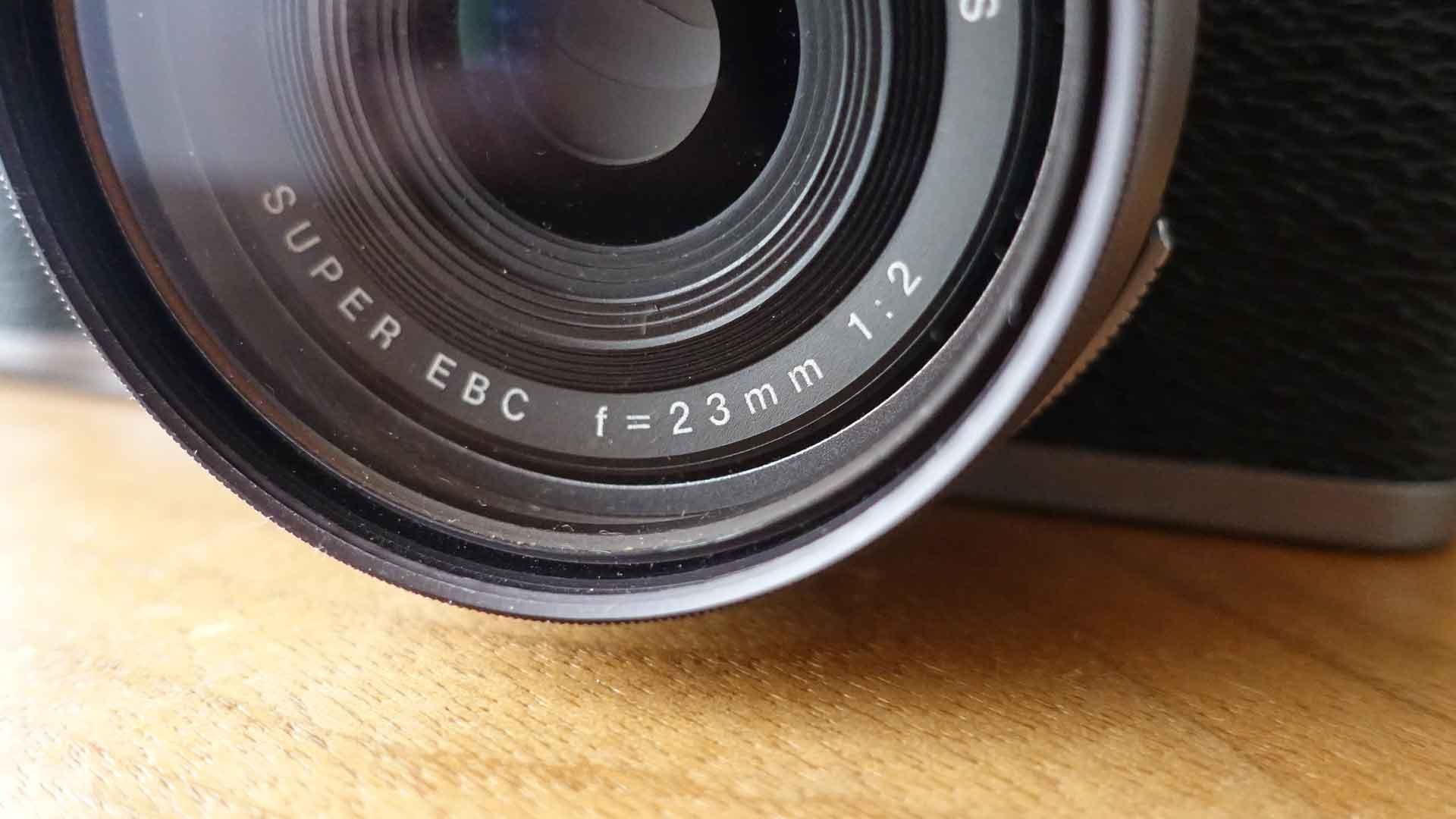 富士フイルム,fuji,x100,初代,お洒落,焦点距離,23mm