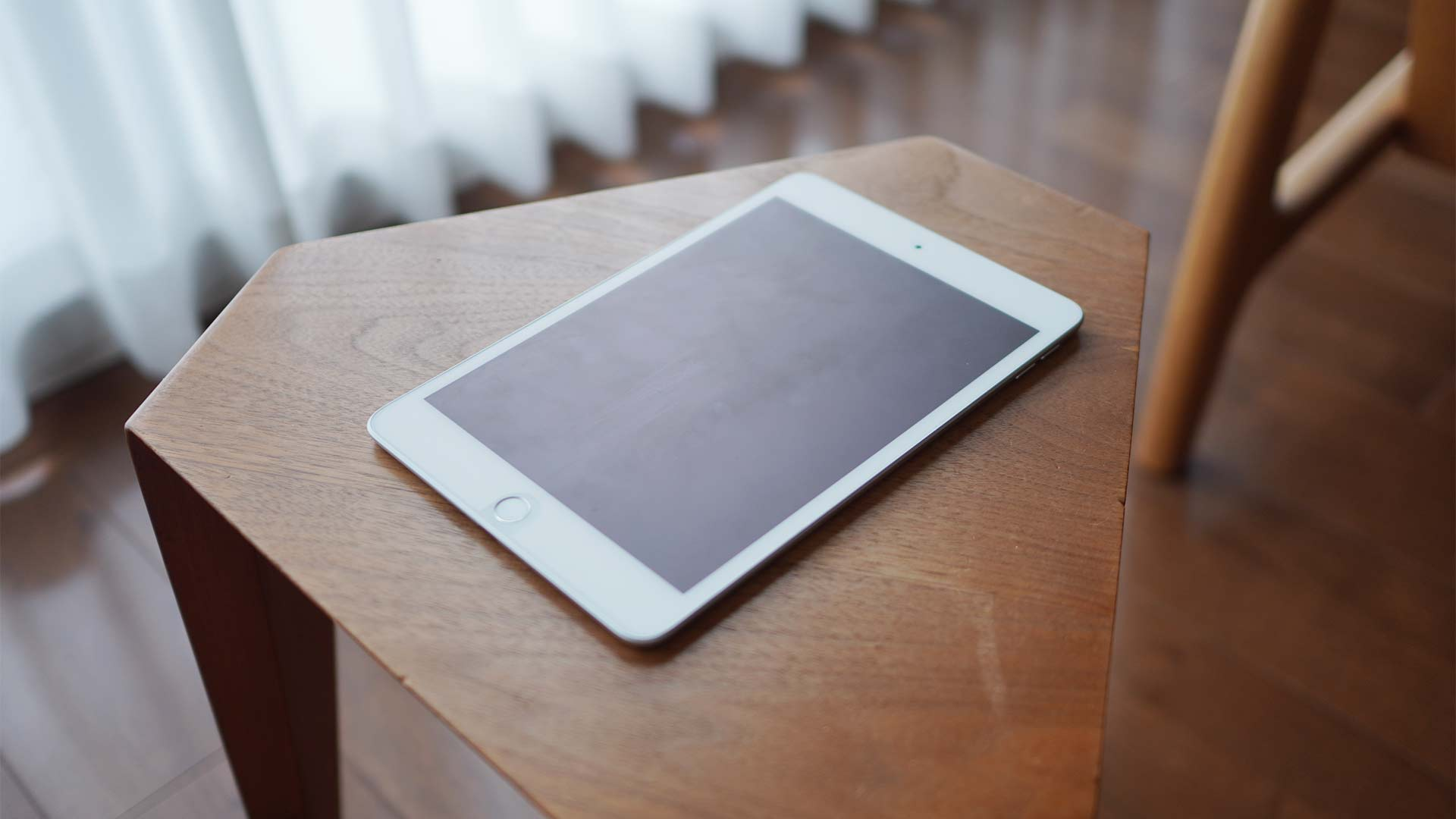 iPad mini,第五世代,使いやすい,薄い