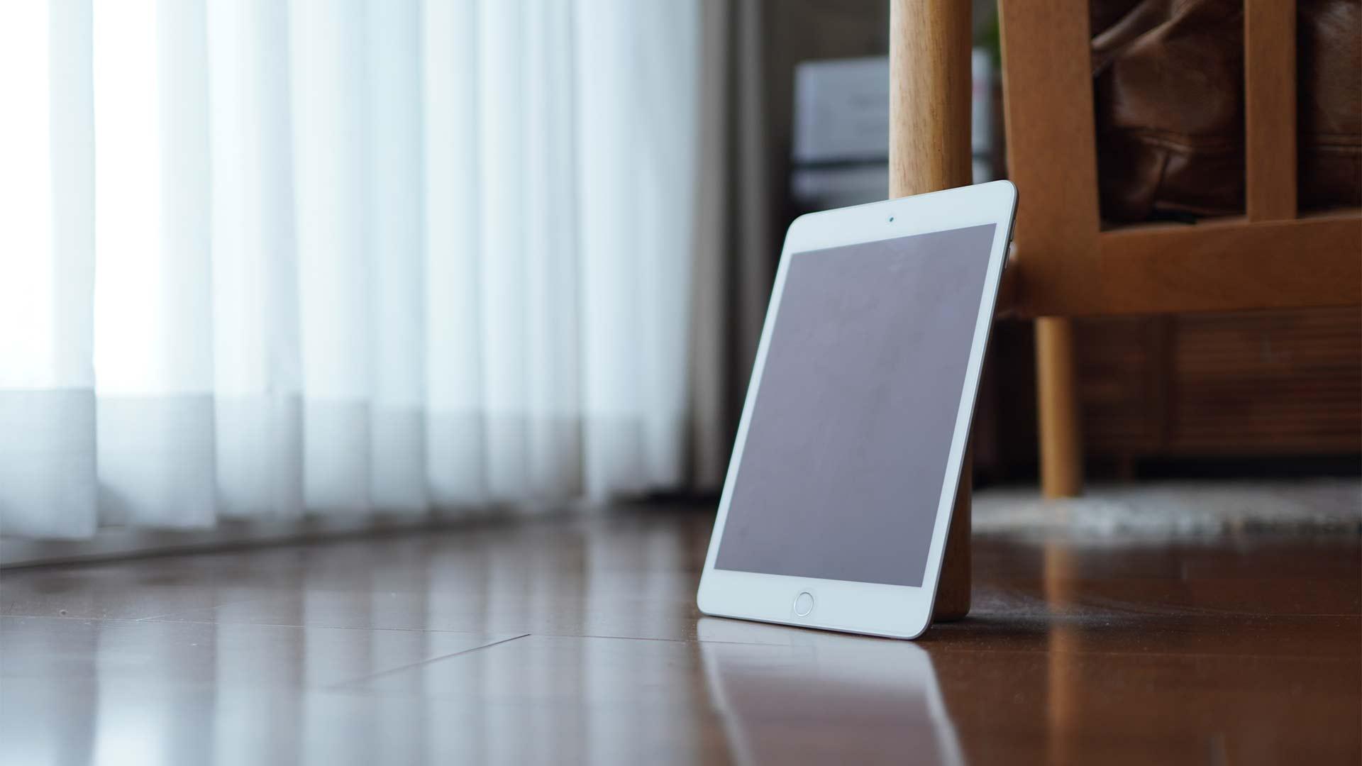 iPad mini,第五世代,使いやすい,ビジネス