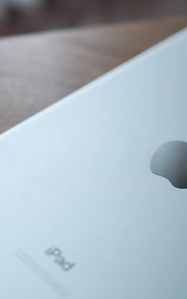 iPad mini,第五世代,使いやすい,ビルドクオリティ